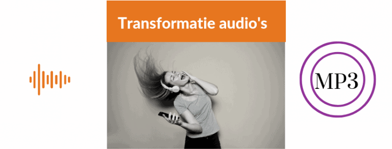 Transformatie CD